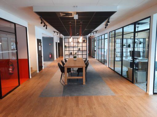 Agence ING  – Le roeulx
