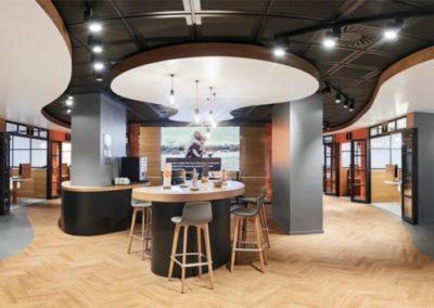 Agence ING – Namur centre