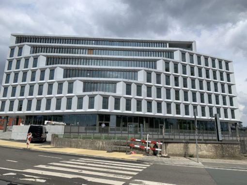 Agence BELFIUS – Namur