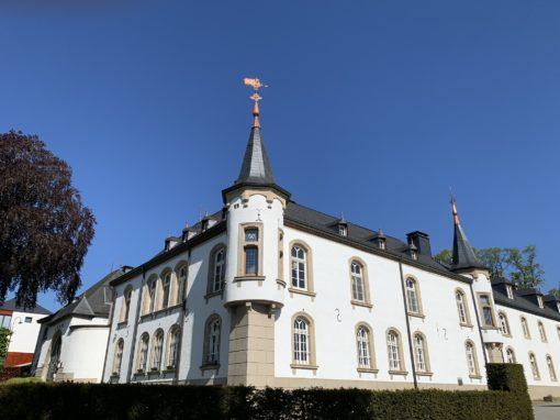 Château d'Urspelt
