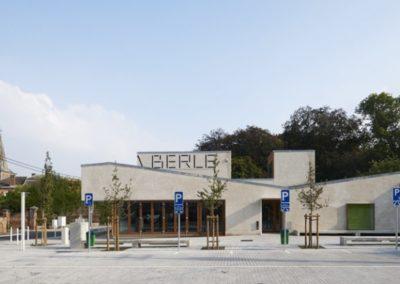 Maison rurale – Berloz